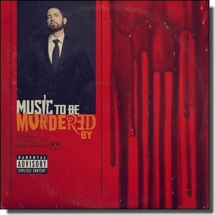 Music To Be Murdered By [CD]
