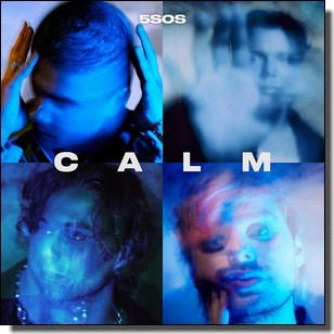 Calm [Deluxe Edition] [CD]