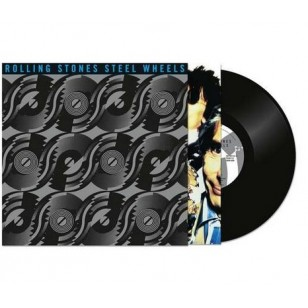 Steel Wheels [Half Speed Master] [LP]