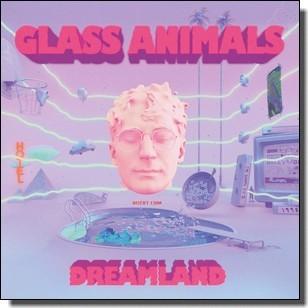 Dreamland [CD]