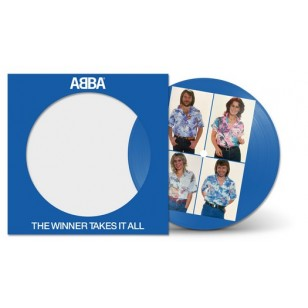 The Winner Takes It All [Picture Disc] [7inch]