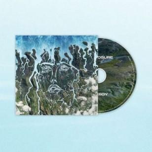 Energy [CD]
