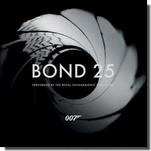 Bond 25 [2LP]
