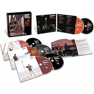 The Complete Live At The Lighthouse [50th Anniversary] [8CD]
