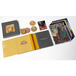 Goats Head Soup [Super Deluxe Box] [3CD+ Blu-ray+ Book]
