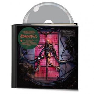 Chromatica [Deluxe Edition] [CD]