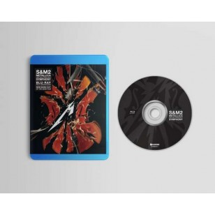 S&M2 [Blu-ray]