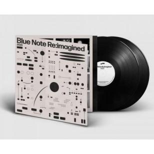 Blue Note Re:imagined [2LP]
