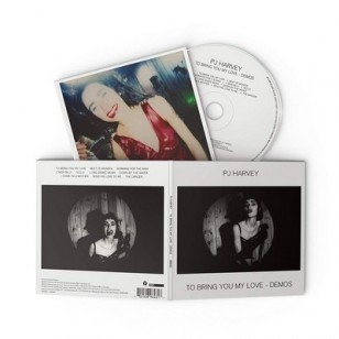 To Bring You My Love - Demos [CD]