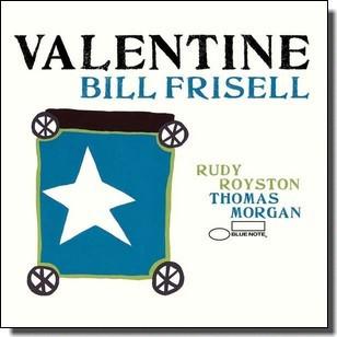 Valentine [CD]