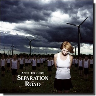 Separation Road [CD]