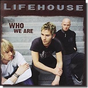 Who We Are [CD]