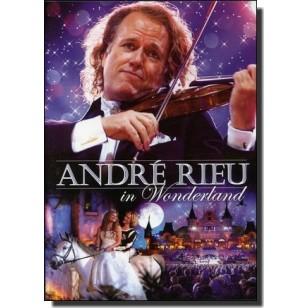 In Wonderland [DVD]