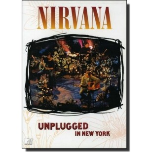 MTV Unplugged In New York [DVD]