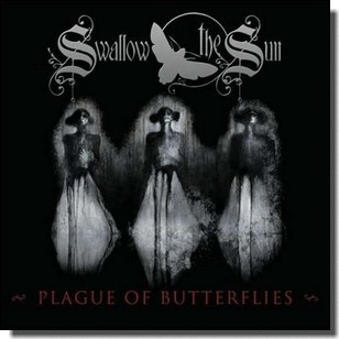 Plague of Butterflies EP [CD]