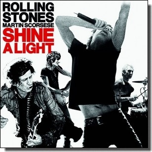 Shine a Light: Original Soundtrack (Live) [2CD]