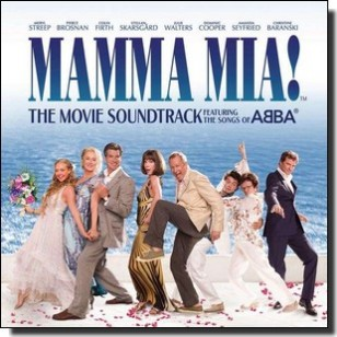 Mamma Mia! [CD]