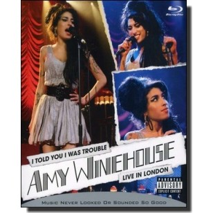 I Told You I Was Trouble - Live In London 2007 [Blu-ray]
