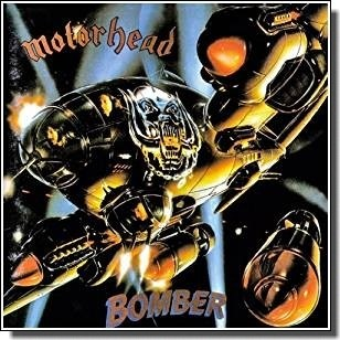 Bomber [Deluxe Edition] [2CD]