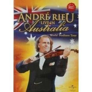 Live In Australia [2DVD]