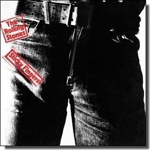 Sticky Fingers [CD]