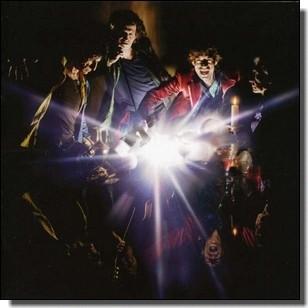 A Bigger Bang [CD]