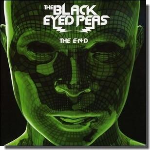 The E.N.D. (Energy Never Dies) [CD]