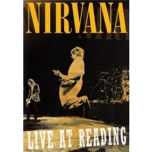 Live At Reading [DVD]