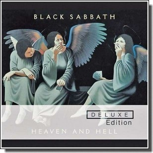 Heaven and Hell [Deluxe Edition] [2CD]