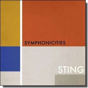 Symphonicities [CD]