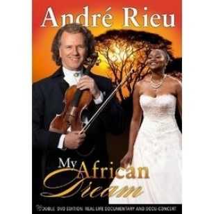 My African Dream [2DVD]