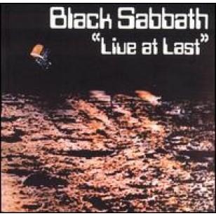 Live At Last [CD]