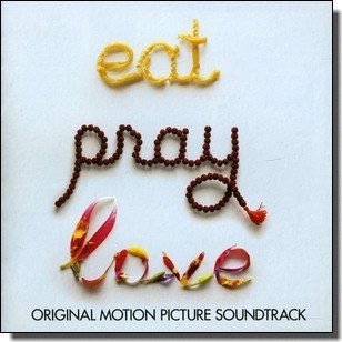 Eat Pray Love [CD]