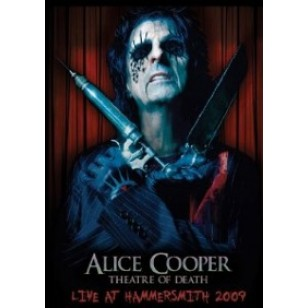 Theatre of Death: Live at Hammersmith 2009 [DVD+CD]