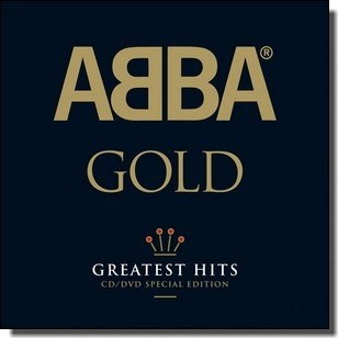 Gold - Greatest Hits [Special Edition] [CD+DVD]