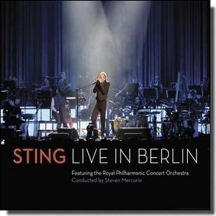 Live In Berlin [CD+DVD]