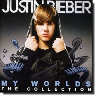 My Worlds: The Collection [2CD]
