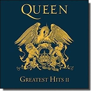Greatest Hits II [CD]