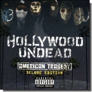 American Tragedy [Deluxe Edition] [CD]
