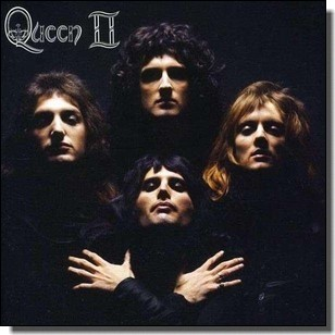 Queen II [CD]