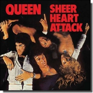 Sheer Heart Attack [Deluxe Edition] [2CD]
