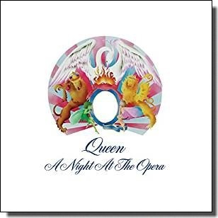 A Night At the Opera [Deluxe Edition] [2CD]
