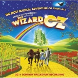 The Wizard of Oz [CD]