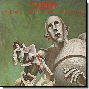 News of the World [CD]