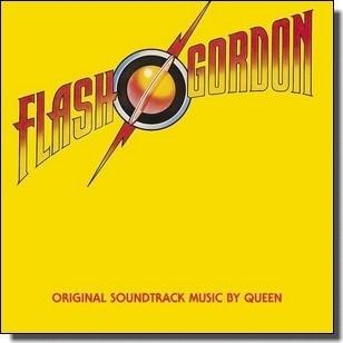 Flash Gordon [CD]