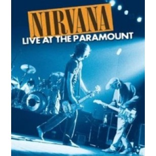 Live At the Paramount [Blu-ray]