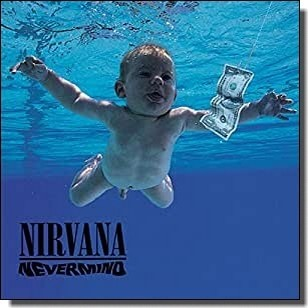 Nevermind [20th Anniversary Edition] [CD]