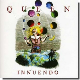Innuendo [Deluxe Edition] [2CD]