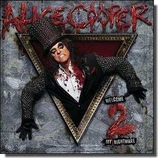 Welcome 2 My Nightmare [CD]