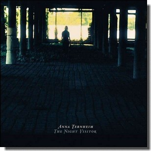 The Night Visitor [CD]